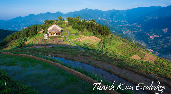 Image for Thanh kim Ecolodge